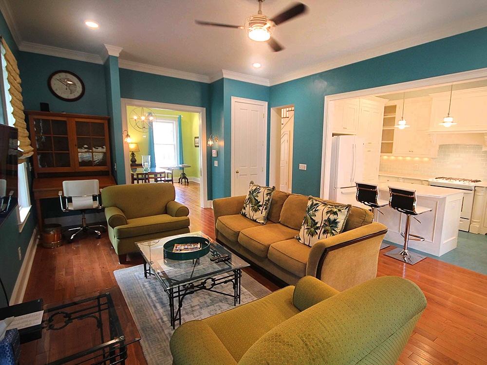 Savannah Vacation Rental | Savannah Dream Vacations