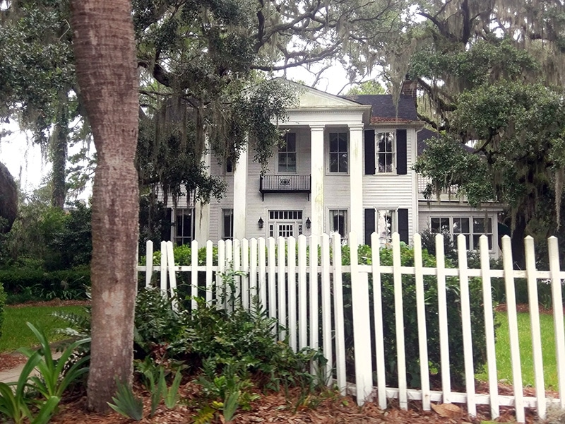 Things to do: Isle of Hope and Sandfly | Savannah Dream Vacations