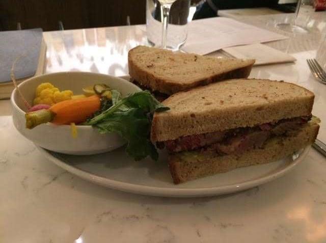 New Eatery Atlantic Brings the Goods   Savannah Dream Vacations