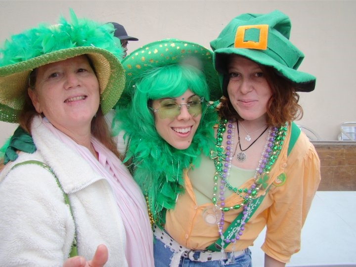 St. Patrick's Day is Here! | Savannah Dream Vacations