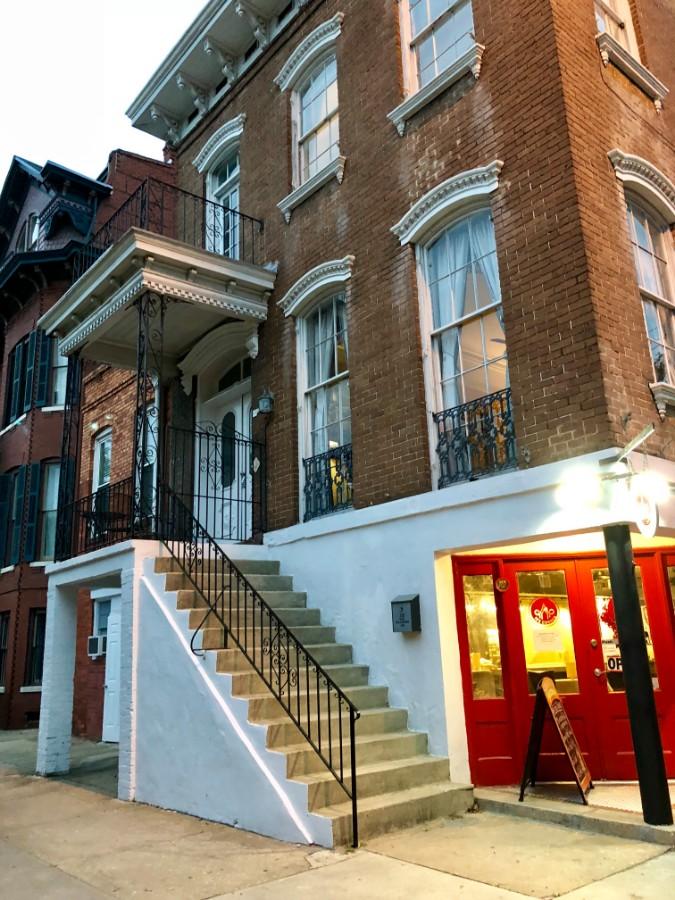 Stathopoulos House Vacation | Savannah Dream Vacations